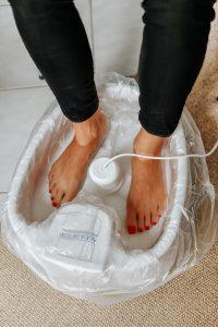 razstrupljanje telesa z aqua detox