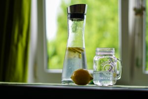 razstrupljanje telesa z limono
